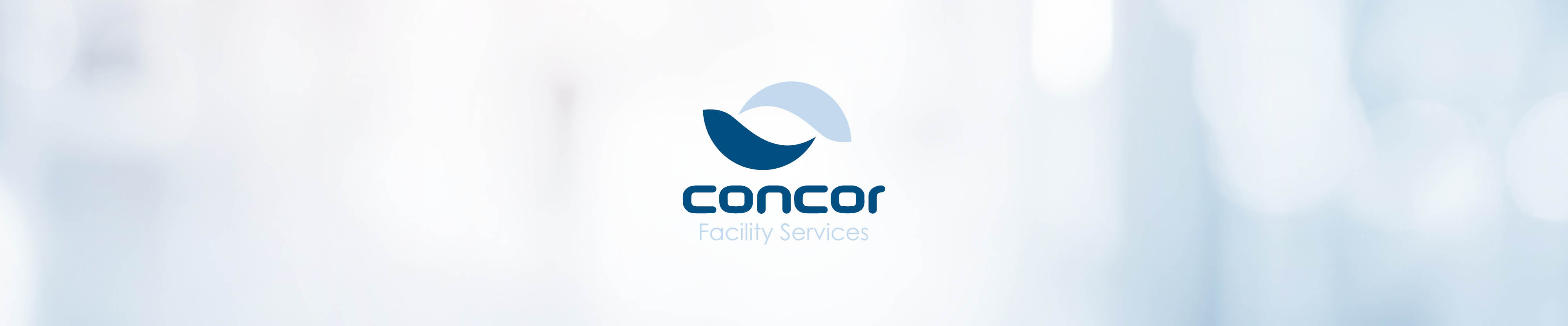 Concor Facility Services Contact Banner