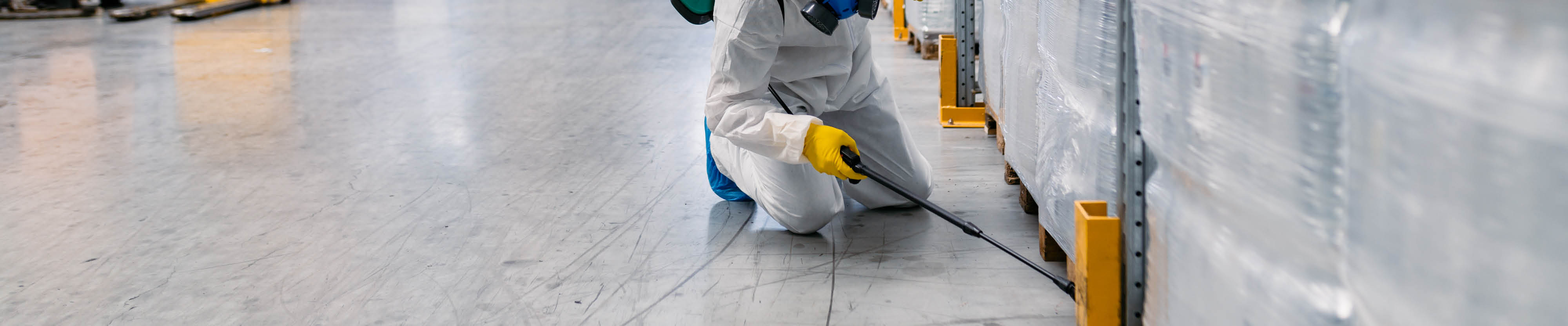 Concor Facility Services Hygiene Ongedierte Banner